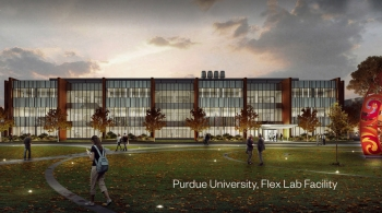 Purdue University, Flex Lab Facility